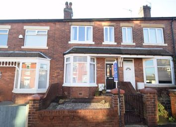 Thumbnail 2 bed terraced house for sale in Taylor Street, Hollingworth, Hyde