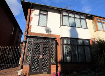 Thumbnail 3 bedroom property to rent in Ashworth Lane, Bolton