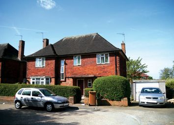 Thumbnail 4 bed detached house for sale in Park Gates, Alexandra Avenue, Harrow