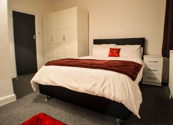 Thumbnail 5 bedroom shared accommodation to rent in Curzon Street, Derby