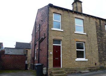 Thumbnail 2 bed terraced house to rent in Wellington Street, Heckmondwike, Heckmondwike, West Yorkshire