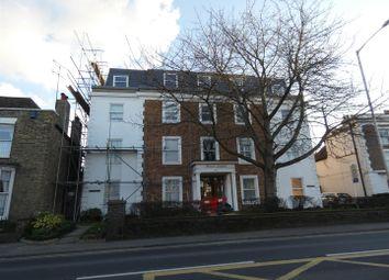 Thumbnail 2 bedroom flat to rent in Canterbury Road, Birchington