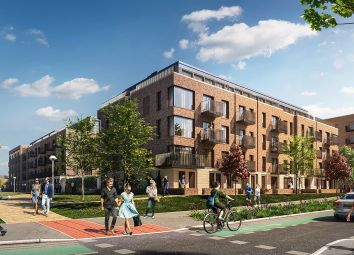 Thumbnail 1 bed flat for sale in Heworth Green, York