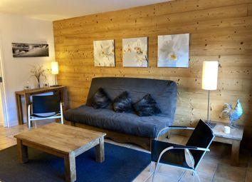 Thumbnail Apartment for sale in La Clusaz, Haute-Savoie, Rhône-Alpes, France