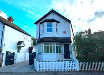 4 bed detached house for sale in Lower Road, Cookham SL6