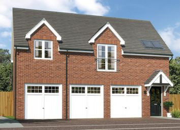 2 bed maisonette for sale in Crowson Drive, Alsager ST7