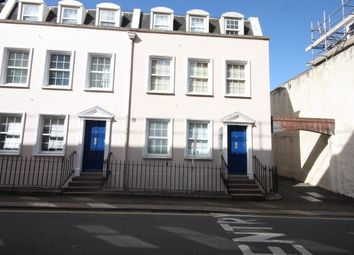 Thumbnail 3 bed end terrace house for sale in La Chasse, St Helier