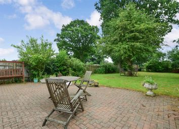 Thumbnail 2 bed detached bungalow for sale in Kingsingfield Road, West Kingsdown, Sevenoaks, Kent