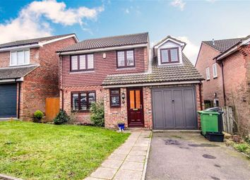5 bed detached house for sale in Copper Beeches, St Leonards-On-Sea, East Sussex TN37