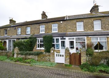 Thumbnail 2 bed terraced house for sale in Gordon Square, Birchington, Kent