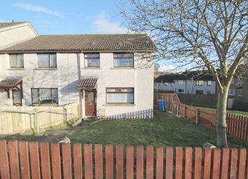 Thumbnail 3 bed terraced house for sale in Culross Drive, Belfast