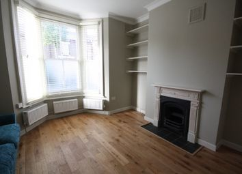 Thumbnail 1 bedroom flat to rent in Fifth Avenue, London