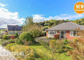 Thumbnail 2 bed detached bungalow for sale in Cymau, Wrexham