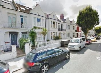 Thumbnail 1 bed flat to rent in Cumberland Road, London