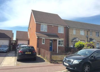 Thumbnail 3 bed semi-detached house to rent in Hamleton Terrace, Dagenham