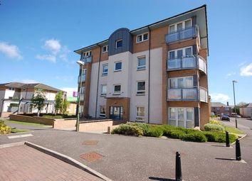 Thumbnail 2 bedroom flat to rent in Stenhouse Gardens, Edinburgh