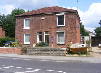 Thumbnail 5 bed property to rent in Burgess Road, Bassett, Southampton