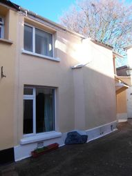 Thumbnail 2 bedroom cottage for sale in Vine Street, Winkleigh