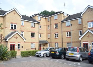 Thumbnail 2 bed flat for sale in Pickard Close, London