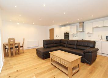 Thumbnail 2 bed flat to rent in 2 Maritime Walk, Ocean Village, Southampton
