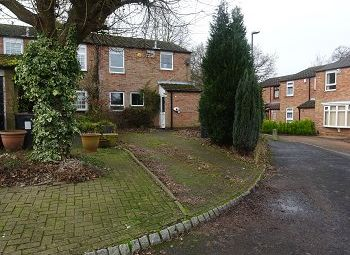 Thumbnail 2 bedroom semi-detached house to rent in Seals Green, Kings Norton, Birmingham