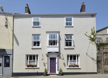 Thumbnail 8 bed terraced house for sale in Queen Street, Lostwithiel