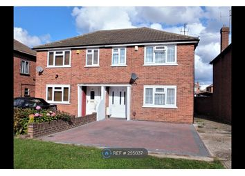 Thumbnail 3 bed semi-detached house to rent in Hayes, Hayes