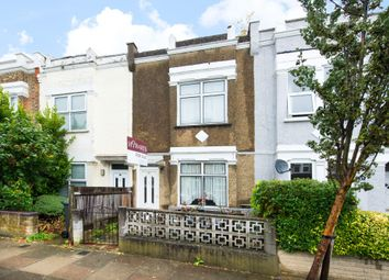 Thumbnail 3 bed terraced house for sale in Eleanor Road, London