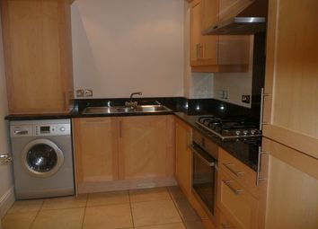 Thumbnail 2 bed flat to rent in Mair Court, 40 Wiggington Road, Tamworth
