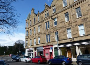 Thumbnail 2 bedroom flat to rent in Murrayfield Place, Roseburn, Edinburgh