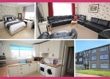 Thumbnail 2 bed flat for sale in Vincent Road, Ely, Cardiff