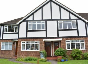 Thumbnail 2 bed maisonette to rent in Bridge Road, Epsom