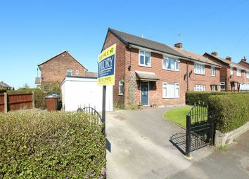 Thumbnail 3 bed semi-detached house for sale in Mayfield Road, Biddulph, Stoke-On-Trent