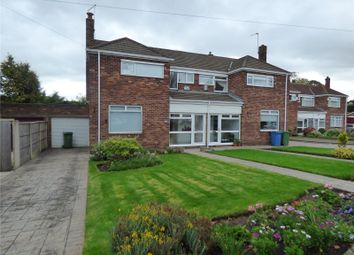 Thumbnail 3 bed semi-detached house for sale in Sandfield Close, Liverpool, Merseyside