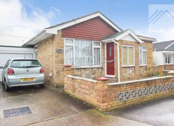 Thumbnail 2 bed bungalow for sale in Maurice Road, Canvey Island