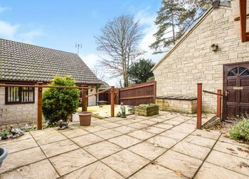 Thumbnail 1 bed semi-detached bungalow for sale in Lilliput Court, Chipping Sodbury, Bristol