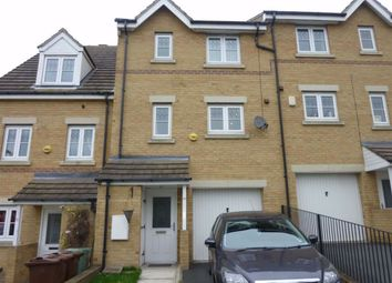 Thumbnail 4 bed semi-detached house to rent in Jasmine Gardens, Castleford