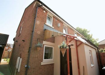 Thumbnail 3 bed semi-detached house for sale in Barnard Court, Middlesbrough