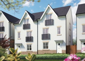 "Thumbnail 3 bed property for sale in ""The Pottleswood"" at Chard Road, Axminster"