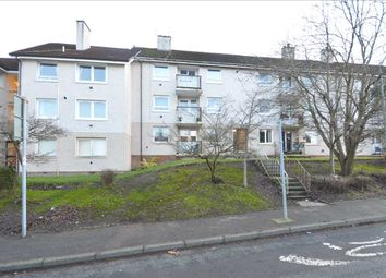 Thumbnail 2 bed flat for sale in Carnegie Hill, East Kilbride, Glasgow