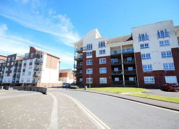 Thumbnail 4 bed flat for sale in Glenford Place, Ayr