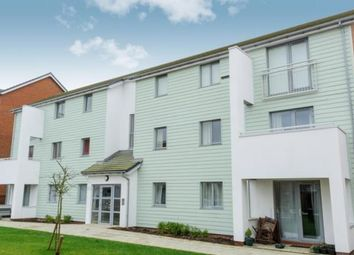 Thumbnail 2 bed flat for sale in Adams Drive, Willesborough, Ashford, Kent