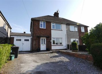Thumbnail 3 bed semi-detached house to rent in Queens Drive, Buckley, Flintshire