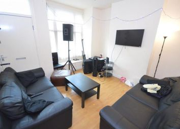 Thumbnail 6 bed terraced house to rent in Hessle Terrace, Leeds