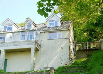 Thumbnail 2 bedroom semi-detached house to rent in New Road, Portland, Dorset