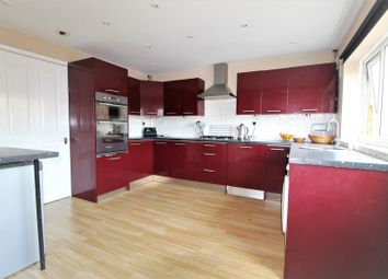 Thumbnail 4 bed end terrace house for sale in Saxon Way, Cotgrave