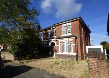 Thumbnail Property for sale in Alma Road, Southampton