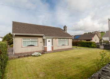 Thumbnail 2 bed detached bungalow for sale in Marsh Garth, Kirkby-In-Furness
