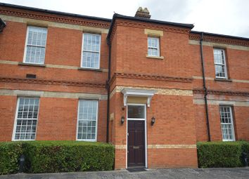 Thumbnail 3 bed terraced house to rent in Sandy Mead, Epsom, Surrey.
