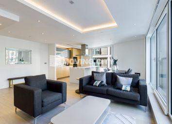 Benson House, Radnor Terrace, Kensington, London W14. 2 bed flat